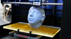 3D Replications of Sculptures | What's New in the World of 3D Printing?