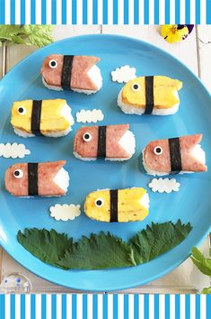 Boys Day, Child Day, Asian Party, Kawaii Bento, Birthday For Him, Cookies For Kids, Japanese Dishes, Cooking With Kids, Cute Food