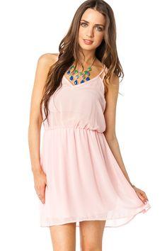 ShopSosie Style : Raylisse Dress $44. For Anna?