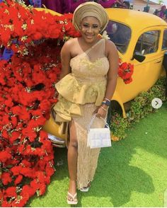 Lace Dress Styles, Aso Ebi Styles, Lace Fabric, Special Occasion, Strapless Dress, Blessed, Fashion Dresses, Bridal, Formal Dresses