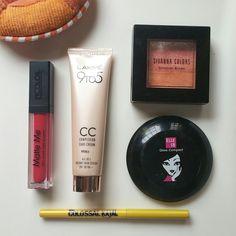 Budget makeup favorites