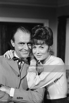 'Second Spring' Richard Bull as Nelson 'Nels' Oleson, Suzanne Rogers as Molly Reardon.