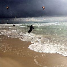 #tarifa #cadiz #kitesurf #borntokite #paradise