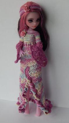 Одежда для ваших кукол.