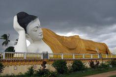 Bago, Burma (Myanmar)