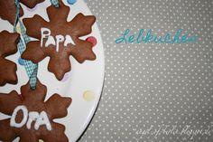 Angel of Berlin: [bakes...] Gingerbread Gift Tags