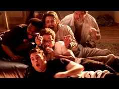 ▶ This is The End Trailer 2013 Movie - Official [HD] - YouTube