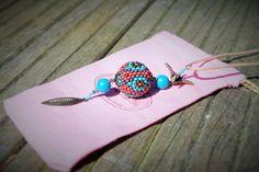 bola de grossesse ethnique unique bohème http://www.alittlemarket.com/boutique/mam_zelle_milie_may-734507.html