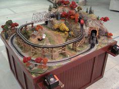 Another TrainWorx display from the http://rogerfarkash.wordpress.com/ blog