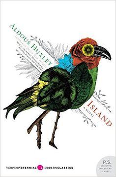 Island: Aldous Huxley: 9780061561795: Amazon.com: Books