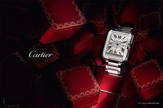 edda2f30b1f Champagne and Caviar Dreams Cartier Tank Anglaise