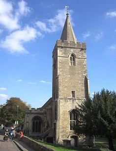 Bradford on Avon - Wikipedia, the free encyclopedia