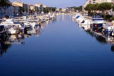 Port de Beaucaire