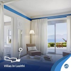 A Pleiades Villa means vacation on your terms, where nothing stands between you and your privacy. Dedicated to creating a vacation experience tailor-made to your needs