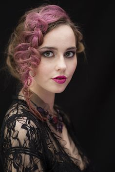 Game Of Thrones Characters, Make Up, Hairstyle, Hair Job, Hair Style, Makeup, Hairdos, Beauty Makeup, Hair Styles