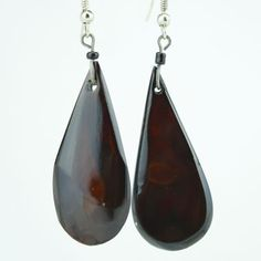 African cow horn jewelry
