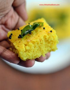 Khaman dhokla recipe gram flour snacks and chutney microwave dhokla gujarati recipesindian forumfinder Image collections