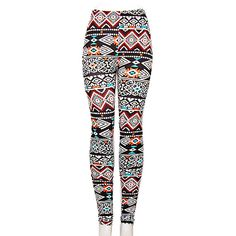 Hey, I found this really awesome Etsy listing at https://www.etsy.com/listing/206309310/aztec-leggings-tribal-print-leggings