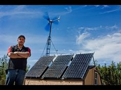 Look at this Solar Panels article we just added at http://greenenergy.solar-san-antonio.com/solar-energy/solar-panels/off-grid-home-pictou-county-nova-scotia-using-solar-panels-and-wind-turbines/