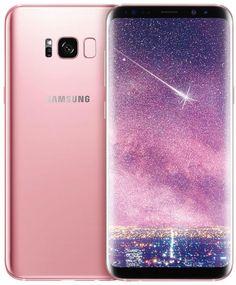 В Сети появились снимки флагмана Samsung Galaxy S8 в розовом цвете http://oane.ws/2017/08/10/v-seti-poyavilis-fotografii-samsung-galaxy-s8-v-rozovom-cvete.html  Инсайдеры опубликовали в Сети фотографии смартфона Samsung Galaxy S8, дизайн которого выполнен в розовом цвете. В скором времени производители откроют продажи данного девайса на территории Восточной Европы.