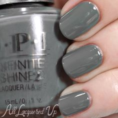 OPI Infinite Shine new collection