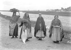 Irish women 1900-20
