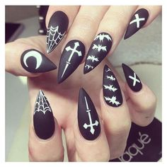 Pinterest ❤ liked on Polyvore featuring beauty products, nail care, nails, beauty, makeup and nail polish