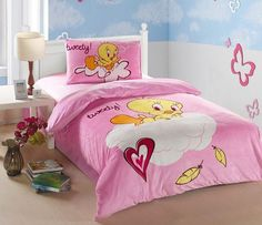 Explore Tweety Bedroom Bedding Tweety And More