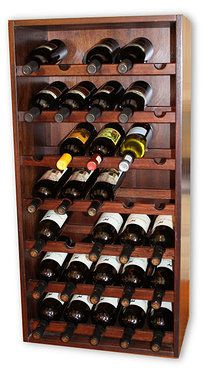 Wine Racks and Crates