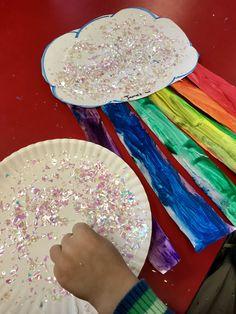 Shimmer Rainbow Learning!