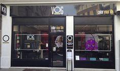 Salon de coiffure à Chambéry – VOG COIFFURE Chambéry : modèles de coiffure, relooking, coiffure tendance – VOG