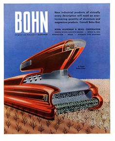 By Arthur Radebaugh (1948)