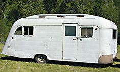 WANTED: WESTCRAFT TROLLEY TOP Trailer built in 1940s and 50s.