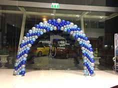 Balloon Gate, Backdrops For Parties, Romantic Weddings, Hanukkah, Balloons, Flat, Decoration, Party, Shop