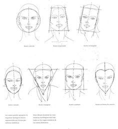 Sueños de Oro :: Dibujo de Figurines del Cuerpo Humano =)