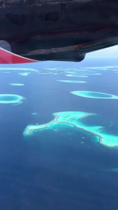 Travel Guides, Travel Tips, Maldives Travel, Island Nations, Crystal Clear Water, Cool Places To Visit, Airplane View, Life, Travel Advice