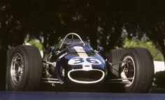 Dan Gurney Eagle F1