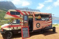 LOTUS Food Truck (Cape Town) from 10 Absolutely Amazing Food Trucks Around the World Slideshow