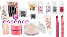 Try Me, Kicca!: Trend Edition: Essence WINTER glow