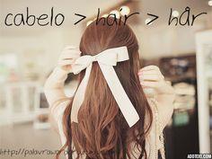 cabelo > hair > hår