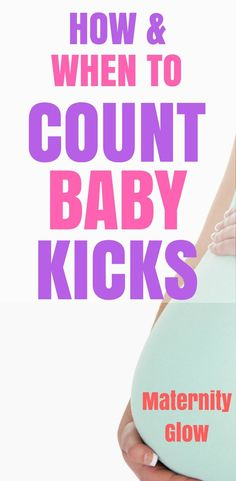 Fetal Movements And Baby Kick Counts (What To Expect) Pregnancy Checklist, Pregnancy Quotes, Pregnancy Tips, Second Pregnancy, Pregnancy Looks, Advice For New Moms, Mom Advice, Fetal Movement, Baby Hacks