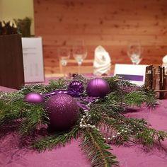 Wir wünschen euch ein besinnliches Weihnachtsfest mit euren Liebsten. Waltraud und Ronny #alpenparksmariaalm #mostwonderfultimeoftheyear #diestillezeitdesjahres #mariaalm Table Decorations, Furniture, Instagram, Home Decor, Decoration Home, Room Decor, Home Furnishings, Home Interior Design, Dinner Table Decorations