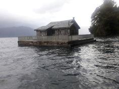 Casa de muñeca  Lago todos los Santos Osorno -Chile