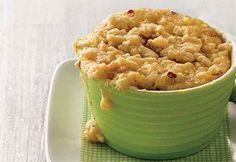 Gâteaux aux pommes streusel dans une tasse