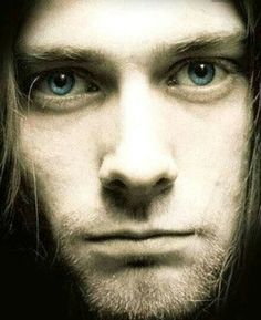Kurt Cobain~♡