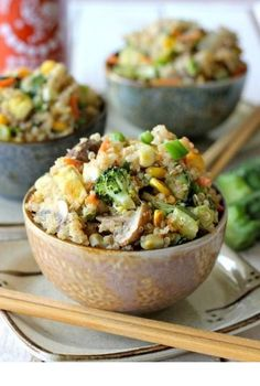 ensalada vegetal
