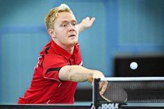 Tischtennis: SV Brackwede richtet Vorrunde der Deutschen Pokalmeisterschaft aus +++  Premiere für Yarashenka