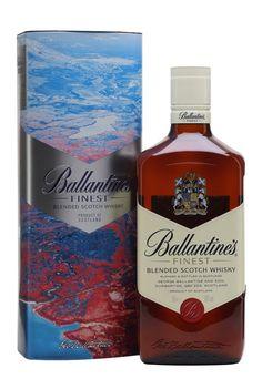 8c11b6f25 Ballantine s Finest - Gift Tin   The Whisky Exchange