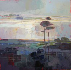 Clear Air - Kirsty Wither - Portland Gallery