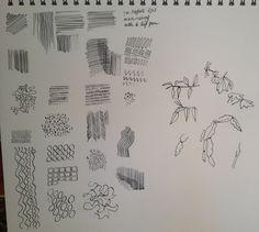 Dip-pen mark making Pen Illustration, Ink Illustrations, Dip Pen Ink, 7 August, Mark Making, Drawings, Art, Sketches, Craft Art